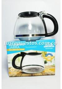 Jarra cafetera Home Elements 12 tazas