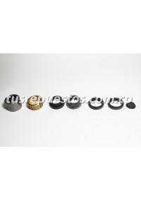 Kit bujes poste para lavadora  Whirlpool Ref 285134