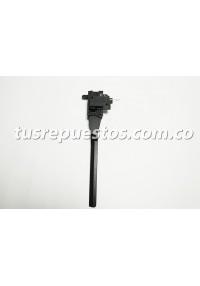 Switch tapa Lavadora Whirlpool Ref W11025892